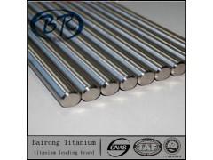 钛棒 钛合金棒 TC4钛棒  钛金属 TA1钛棒材