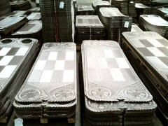 板式换热器钛板GR1