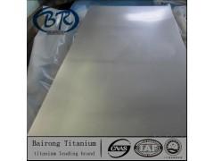钛板 TA1钛板 纯钛板 冲压钛板