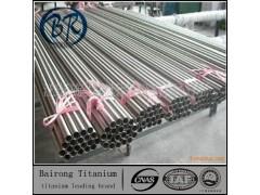 钛管 TA1钛管 纯钛管 大口径钛管 钛毛细管 换热管