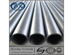 钛管 TA1钛管 TC4钛管 钛合金管