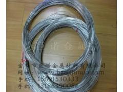 钛丝,TA1钛丝,TA2钛丝,TC4钛丝现货供应