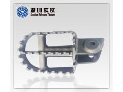 钛合金自行车部件 精密铸造 钛合金厂家 金属3D打印