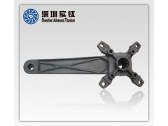 钛合金自行车零件 精密铸造 3D激光打印 金属3D打印