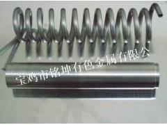 低价供应TA1 TA2;Gr1 Gr2 Gr9优质钛盘管