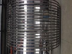 供应钛,镍,锆,盘管