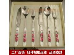 钛餐具 钛刀 钛叉 钛勺 钛筷子