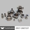 钛叶轮,钛合金,钛铸件,钛合金精密铸造