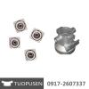 钛铸造-精密脱腊模铸造 钛合金铸造 钛精密铸造 高压钛截止阀