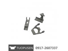 钛合金铸造- 钛合金精密铸造铸件