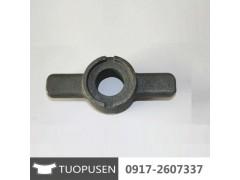 钛合金铸造-钛叶轮  钛合金精密铸造铸件 TA2