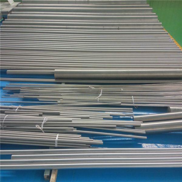 厂家供应Gr1/TA1纯钛棒