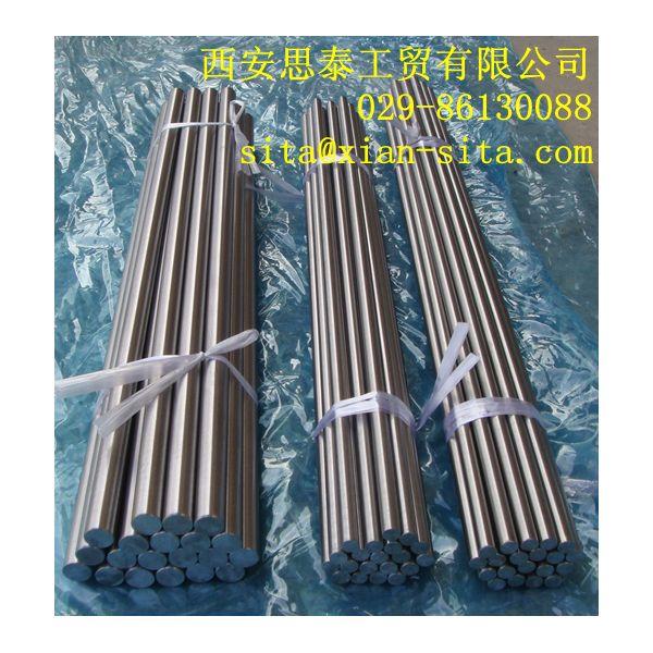 高强度防腐耐磨钛棒