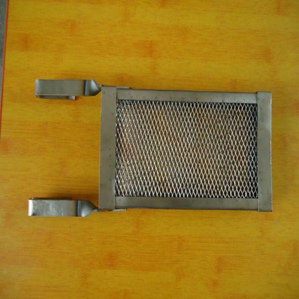 江苏昆山厂家直销 TA2 钛篮 电镀钛篮 纯钛