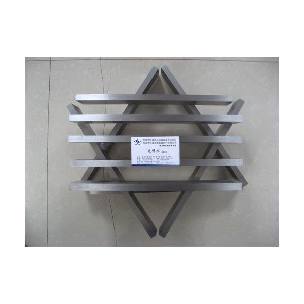 钛带、钛箔钛卷板