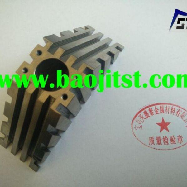 钛异形件 精密金属配件 厂家直销
