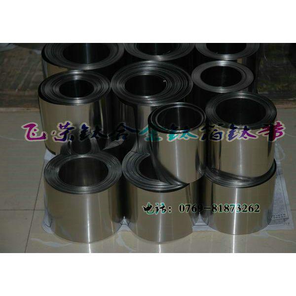 供应TC4钛合金 圆棒 板材 管材 规格齐全 现货供应