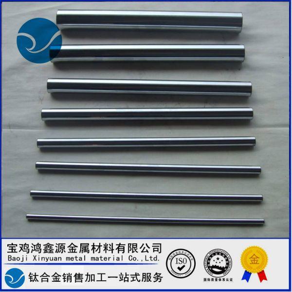 航空材料【钛合金】钛棒 钛合金棒TC4 高硬度 耐腐蚀