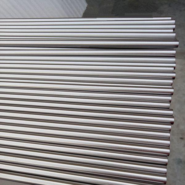亿泰金属供应TC4/GR5医用钛合金棒材(6.0-16mm)