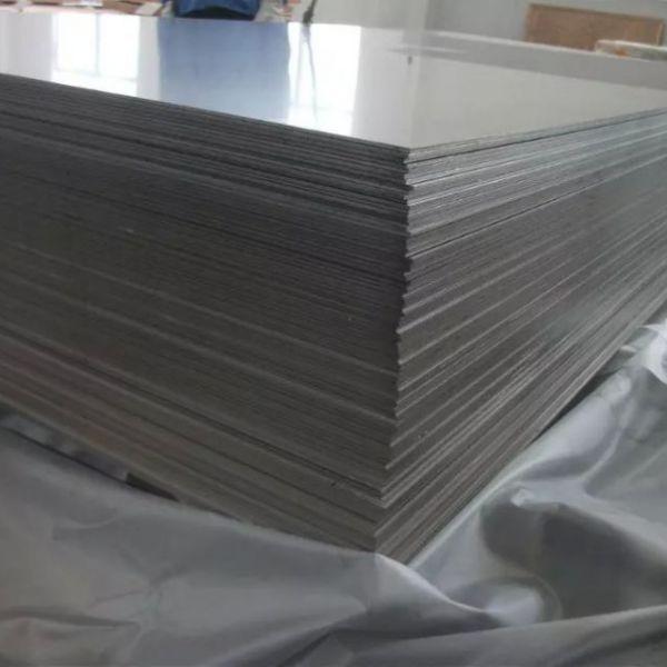 专业供应换热器用钛板TA1/TA2/TA8-1/TA9-1