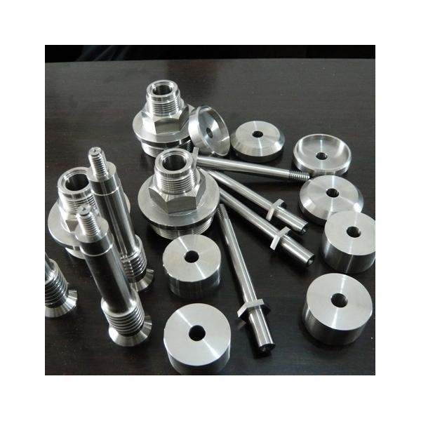 陕西亿泰金属订做钛及钛合金加工件