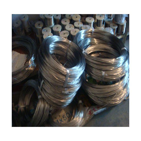 厂家直销/TA1/TA2/TC4钛丝/高强度/耐腐蚀接受订做