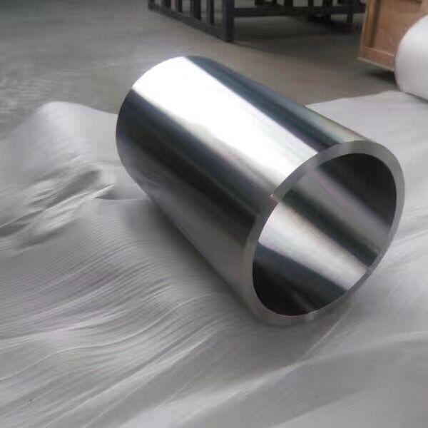 厂家直销TA1/TA2纯钛汽车排气管/钛焊管/接受订做