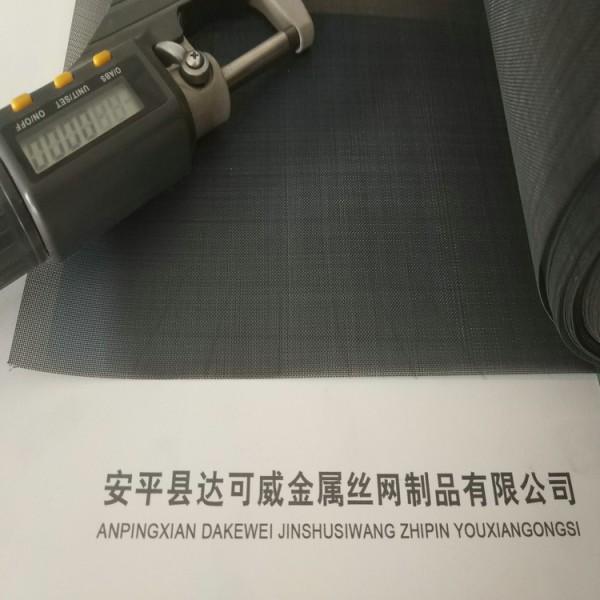 60目钛网现货 钛填料网 钛网填料专业生产厂家