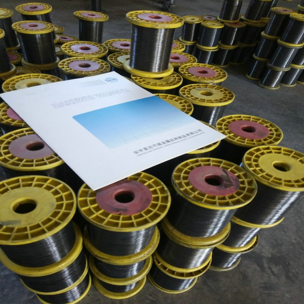 纯钛丝ta1钛合金丝tc4实体生产厂家,合作好伙伴