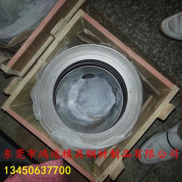 纯钛带TA1 TA2纯钛箔薄钛片钛卷板 上海纯钛带批发