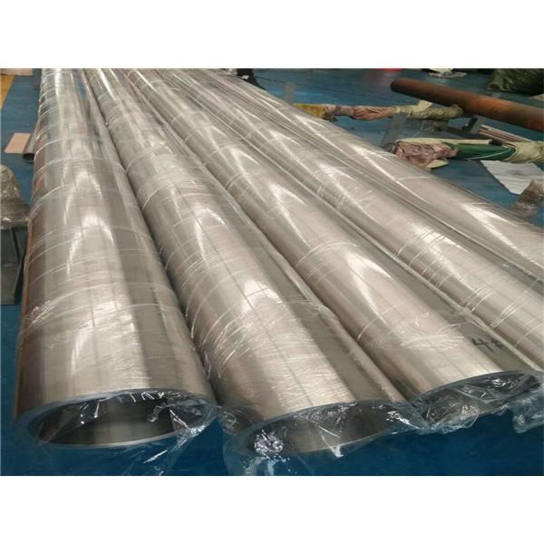 TA2,TA10纯钛钛管