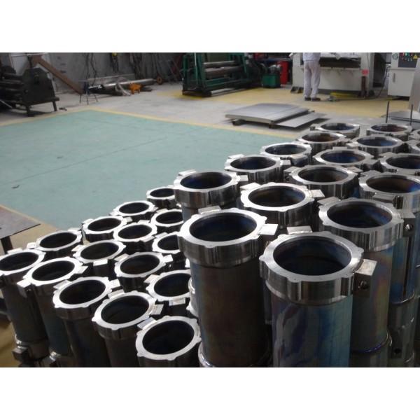 钛焊管  大口径 钛管道