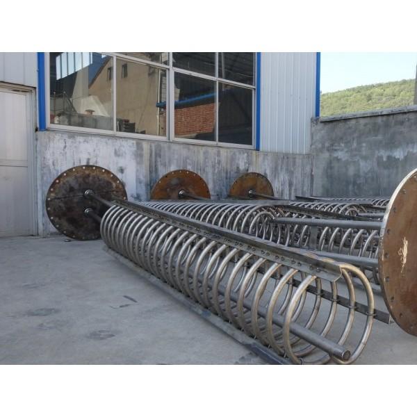 钛盘管 换热器 冷凝器 加分器
