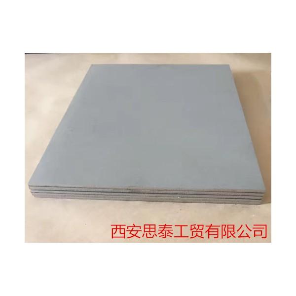 高强度耐腐TC4钛板