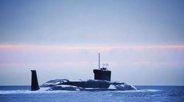 """""""海洋金属""""钛合金为何非常适合潜艇?它的优越性有哪些?"""