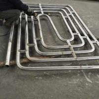 厂家优质TA1 TA22钛盘管