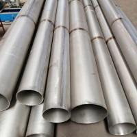盛瑞金属专业生产经营钛焊管,钛管件