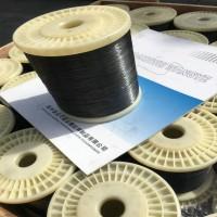 0.25mm纯钛丝 黑皮表面细钛丝实体生产工厂