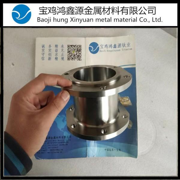钛合金数控定制 TC4来图加工 钛合金锻造定制