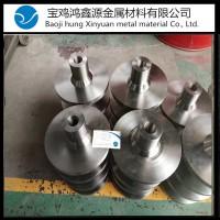 钛合金锻件 TC4模锻 钛合金异形件加工定制 鸿鑫源钛业
