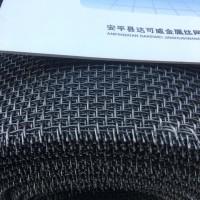 钛网 60目钛丝网 0.15mm钛丝编织方孔填料网