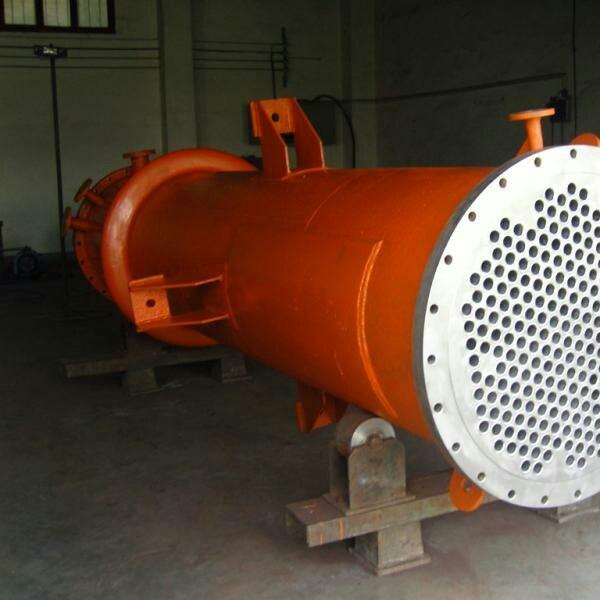 钛 镍 钛合金换热器 生产制作厂家