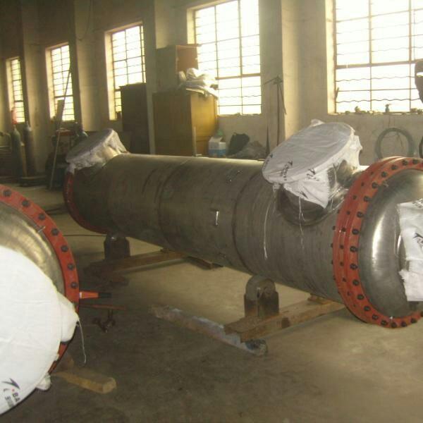 钛 镍 钛合金 反应釜 储罐生产制作厂家