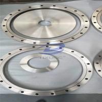 TA1/TA2/TA10 TC4/GR5钛合金锻件