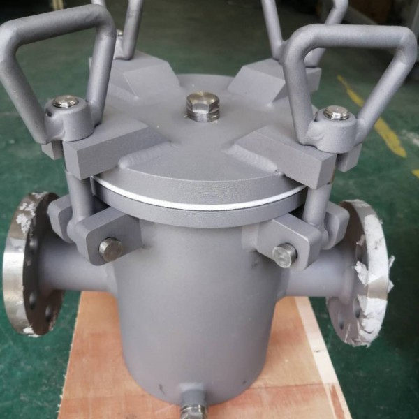 钛换热器 钛反应釜  钛储罐