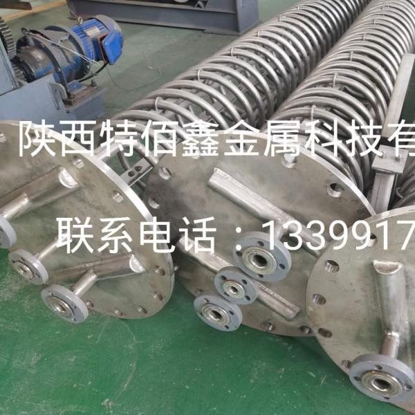 定制  纯钛盘管|钛方形盘管| 钛蛇形盘管|圆形镍盘管
