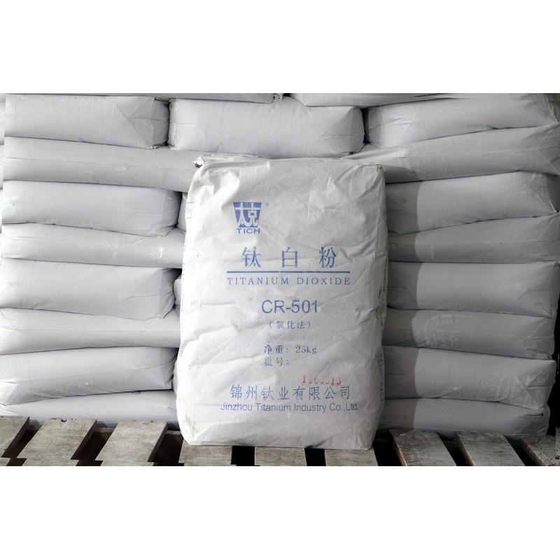 锦州氯化法钛白粉CR506