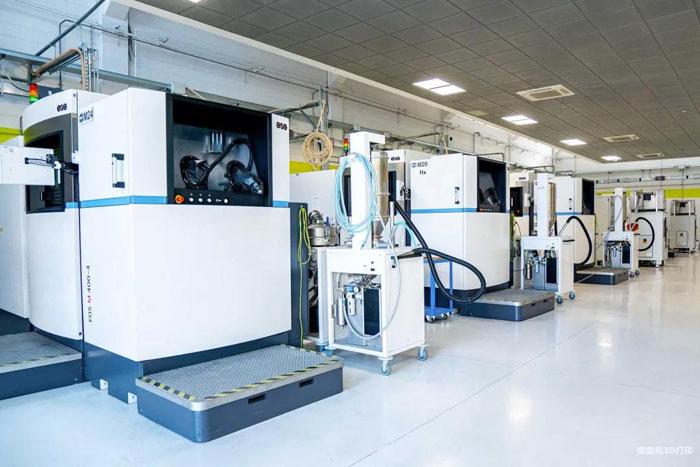 BEAMIT开发3D打印轻质钛合金Ti6242工艺