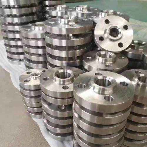 钛法兰智恒钛业耐酸耐腐蚀 钛及钛合金钛法兰 石油机械化工可用