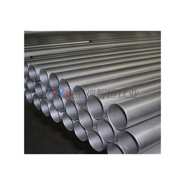 供应钛合金TC4TA2TA9钛管无缝管可定制